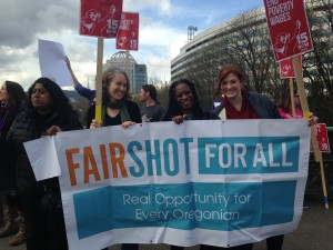 Fair Shot for All!